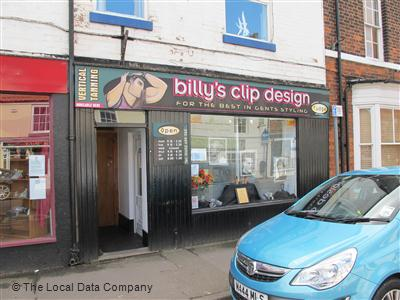 "Billy""s Clip Designs Brigg"