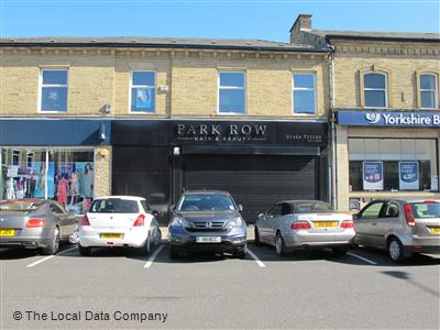 Park Row Hair & Beauty Brighouse