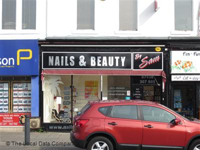 Nails & Beauty Newcastle