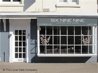 Six Nine Nine Solihull