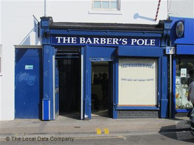"The Barber""s Pole Grimsby"