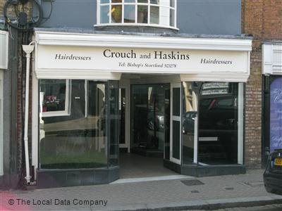 "Crouch & Haskins Bishop""s Stortford"