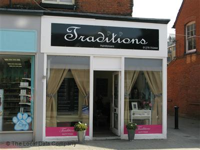 "Traditions Bishop""s Stortford"