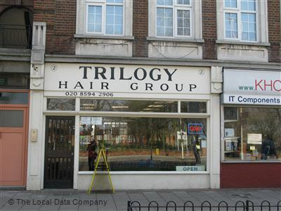 Trilogy Hair Group Barking