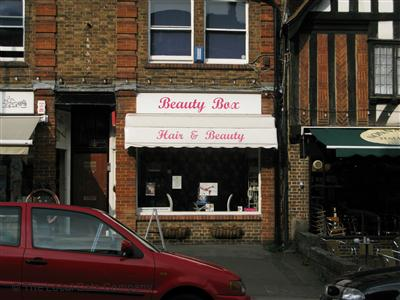 Beauty Box Oxted
