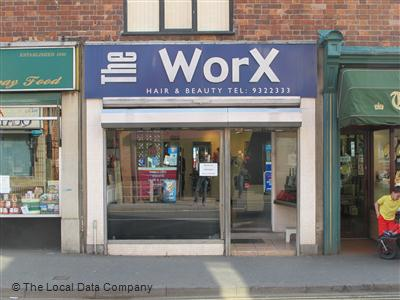 The Worx Ilkeston