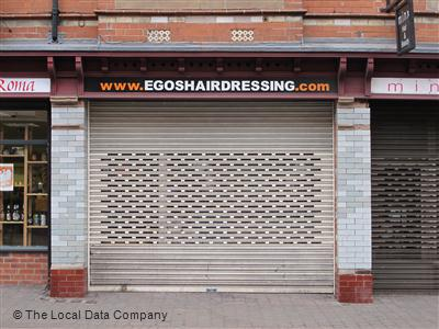 Egos Hairdressers Ilkeston
