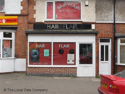 Hair Flair Ilkeston