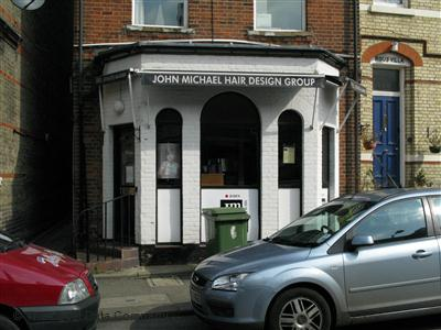 John Michael Hair Design Group Newmarket