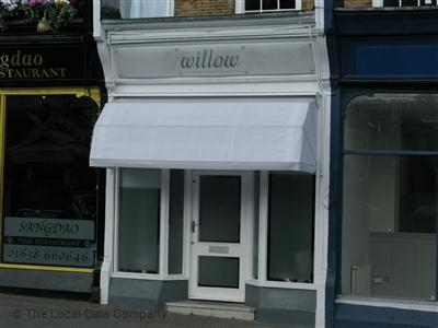 Willow Hair Consultants Newmarket
