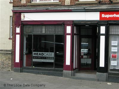 Headcase Newmarket