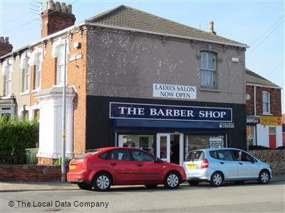 The Barber Shop Grimsby