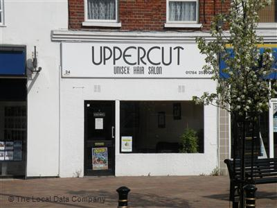 Upper Cut Ashford