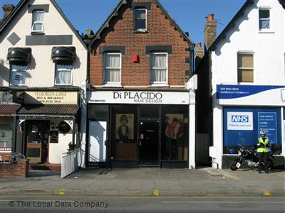 Di Placido Hair Design New Malden