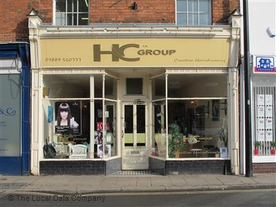 HC Group Uttoxeter