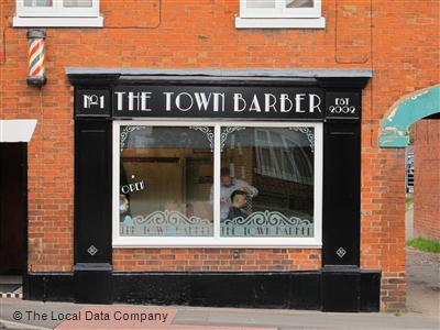The Town Barber Uttoxeter