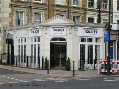 Touch London