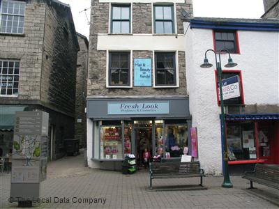 Hair & Beauty of Kendal Kendal