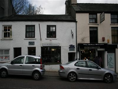 Zax Hairdressing Kendal