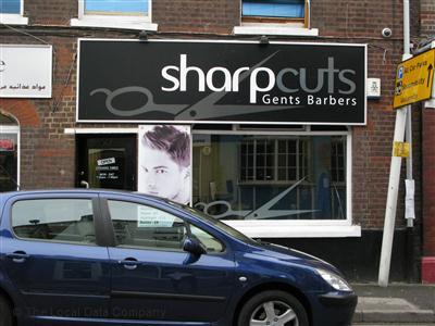 Sharp Cuts Luton