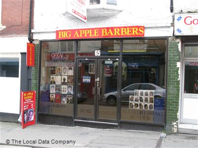 Big Apple Barbers Luton