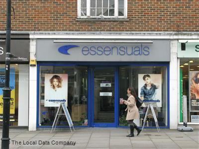 Essensuals Dorking