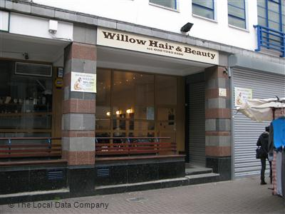 Willow Hair & Beauty London