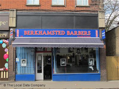 Berkhamsted Barbers Berkhamsted