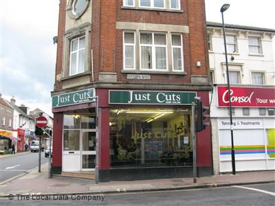 Just Cuts Aldershot