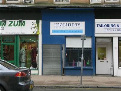 "Malinda""s Salon Glasgow"
