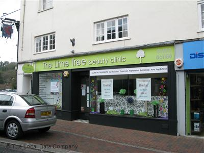 The Lime Tree Beauty Clinic Godalming