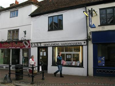 A.R.T. Hairdressing Godalming