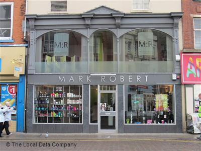 Mark Robert Hair Chesterfield