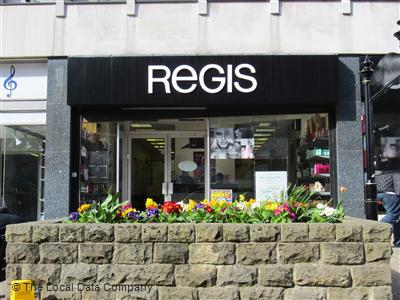 Regis Chesterfield