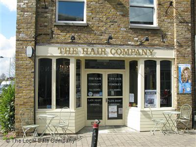 The Hair Company Brentwood