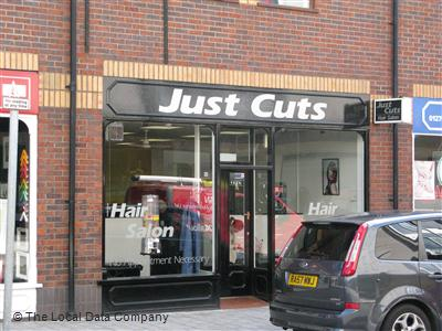 Just Cuts Camberley