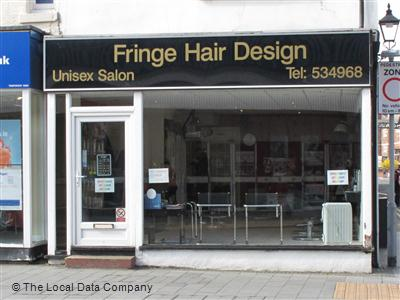 Fringe Hair Design Southport