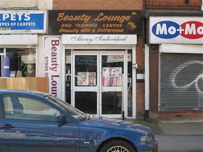 Beauty Lounge Birmingham