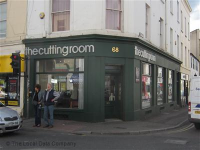 The Cutting Room Cheltenham