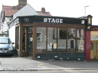 Stage Hairdressers Westcliff-On-Sea