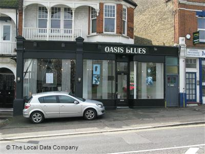 Oasis Blues Westcliff-On-Sea