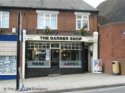 The Barber Shop Brentwood