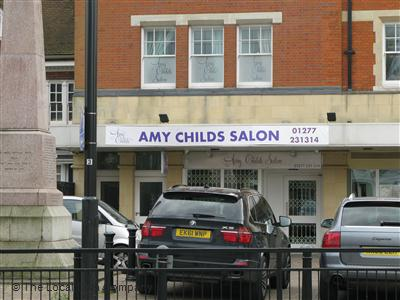 Amy Childs Salon Brentwood