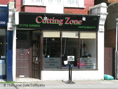 Cutting Zone Westcliff-On-Sea