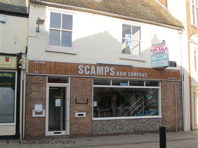 "Scamps Hair Company King""s Lynn"