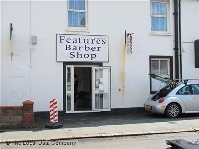 "Feature""s Barber Shop Bognor Regis"