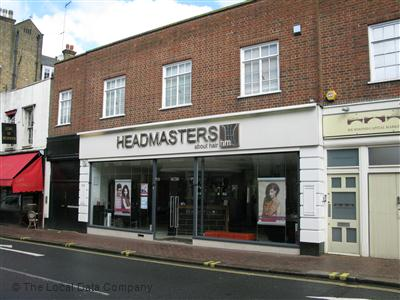 Headmasters Richmond Upon Thames