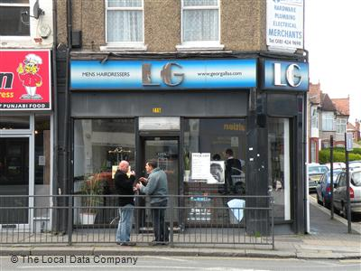 L G Hairdressers Harrow