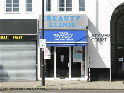 The Beauty Clinic London