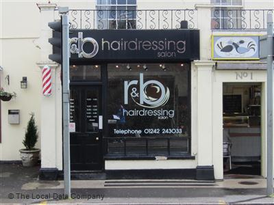R & B Hairdressing Cheltenham